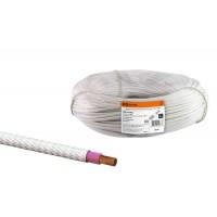 Провод термостойкий РКГМ 10,0 мм² (50м) TDM