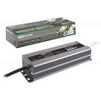 Блок питания 60Вт-12В-IP67 для светодиодных лент и модулей DC 12В, металл TDM