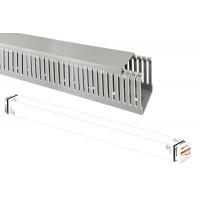 Кабель-канал перфорированный 40х60 перфорация 6/8 TDM (24 м)