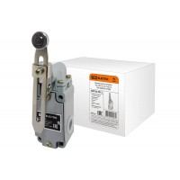 Выключатель путевой ВП15K21Б-291-54У2.3 10А 660В IP54 TDM