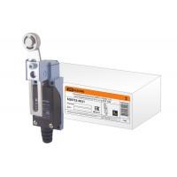 Концевой выключатель ВККН-2145М11-У2 регулируемый рычаг 5А 1з+1р IP65 TDM