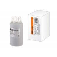Конденсатор ДПС, 450В, 2мкФ, 5%, плоский разъем, TDM