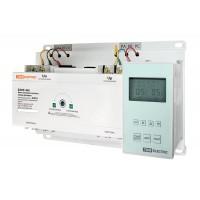 Блок автоматического ввода резерва БАВР 3П 400/400А TDM