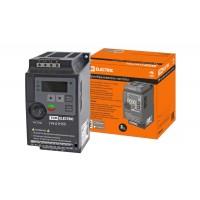 Преобразователь частоты ПЧ-01H50 230В 1,5кВт TDM