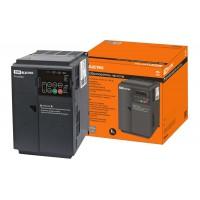 Преобразователь частоты ПЧ-04T00 380В 3,7кВт TDM