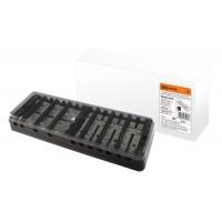 Коробка испытательная переходная ИКП (аналог ИК, ИКК, латунь) с прозр. крышкой TDM