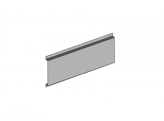 Монтажная панель для ВРУ 220х600мм TDM