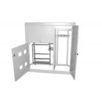 Корпус щита этажного 4 кв. (1010х950х160) TDM