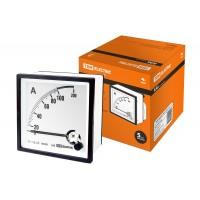 Амперметр А96   100А/5А-1.5 TDM