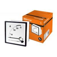 Амперметр А96   300А/5А-1.5 TDM