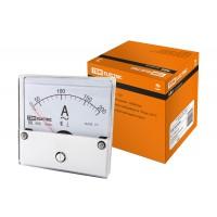 Амперметр А80  200А/5А-2,5, (поверенный), TDM