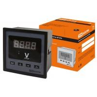 Цифровой вольтметр ЦП-В96 0-999кВ-0,5 (акционный) TDM